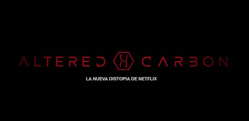 La nueva serie distopica de Netflix