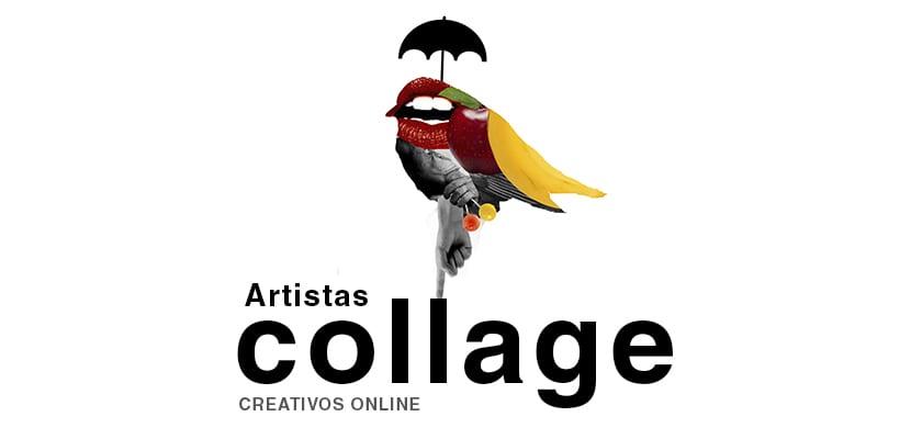 Artistas collage