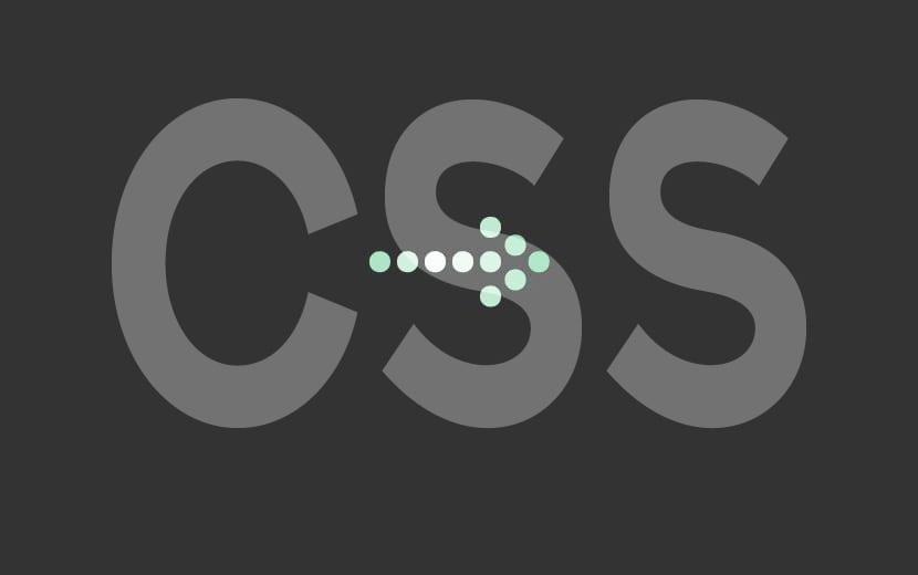 Flechas CSS