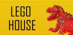 Lego House nos muestra un universo construido con Lego