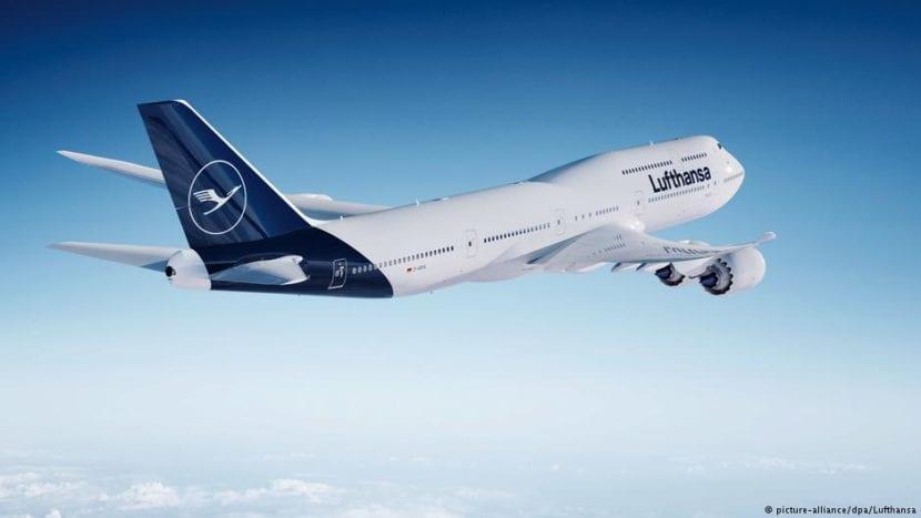 La nueva flota de Lufthansa