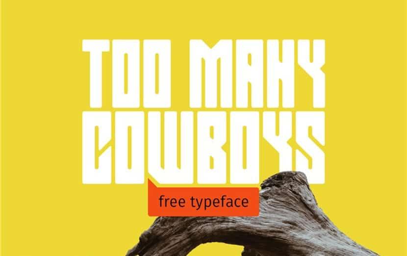 Too Many Cowboys
