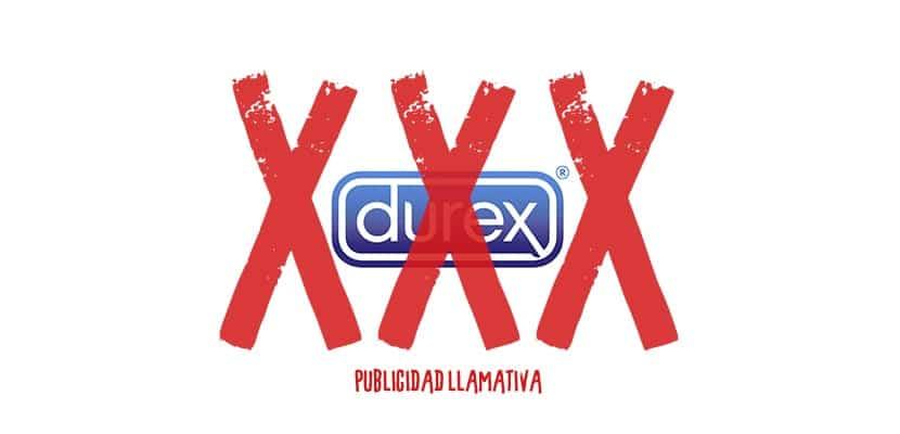 Publicidad creativa Durex