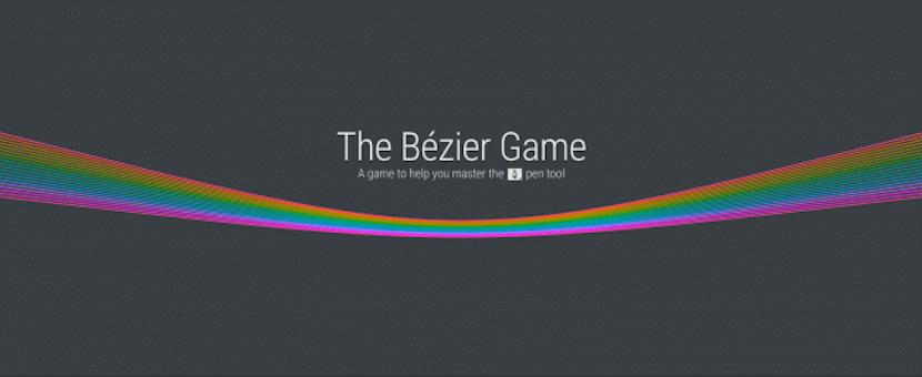 juego bézier