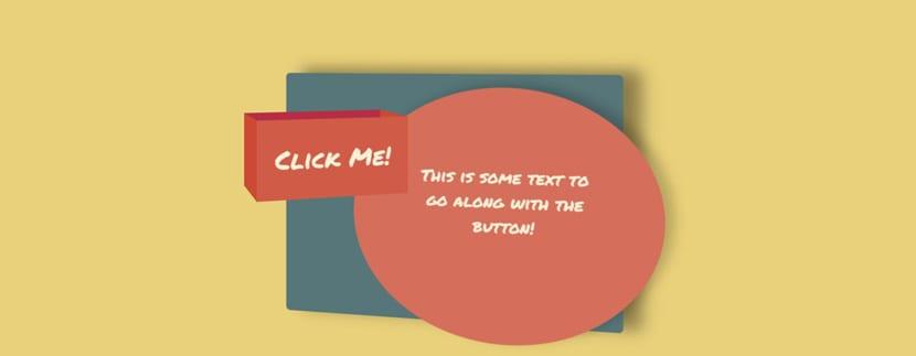 Botón 3D