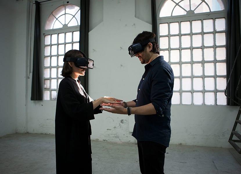 Conseguir experiencias únicas mediante la realidad virtual