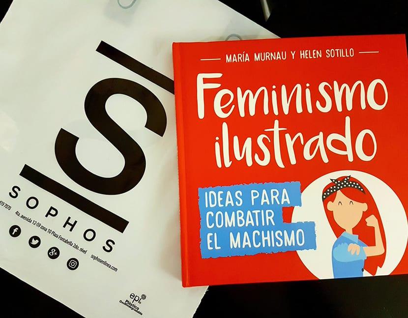 Feminismo Ilustrado el libro de Feminista Ilsutrada
