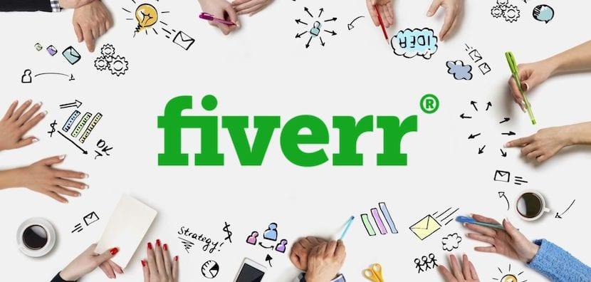 Fiverr presentación