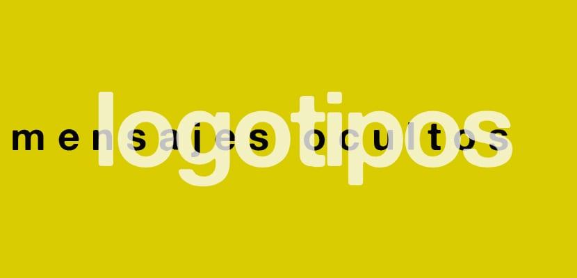 Mensajes ocultos en los logotipos