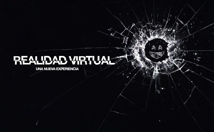 Realidad virtual combinado con experiencia