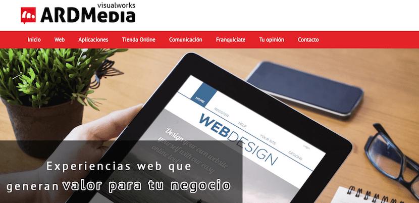 ARDMedia Franquicia
