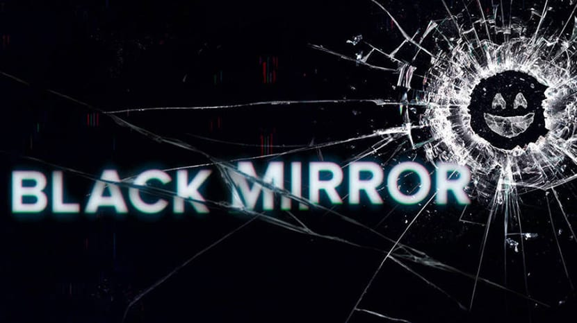 black mirror muestra una sociedad distopica