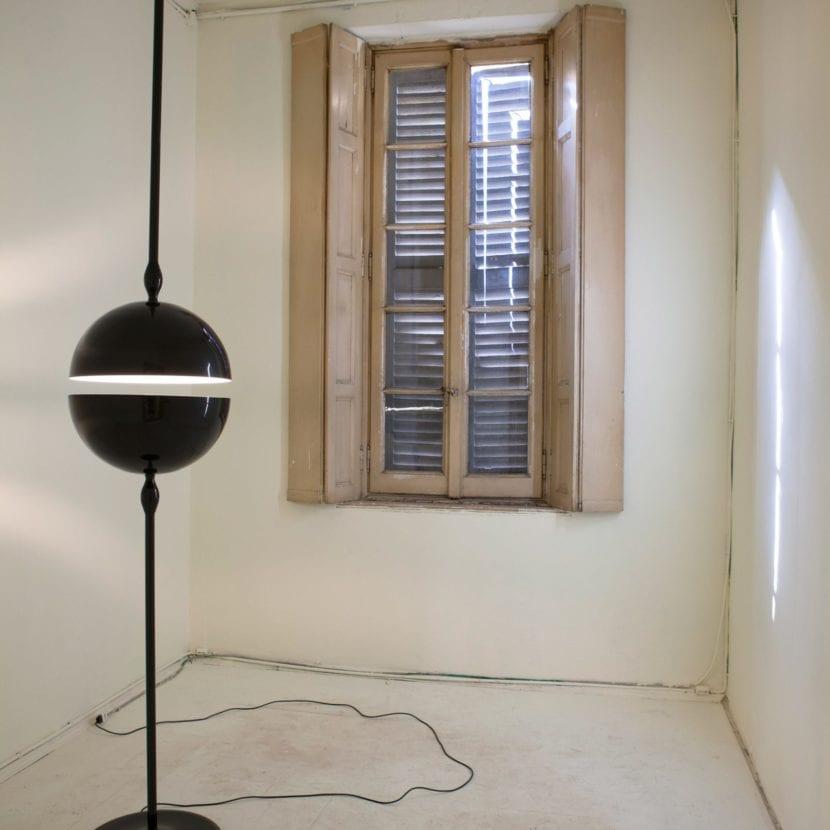 Lámpara Padirac por Eric Schmitt