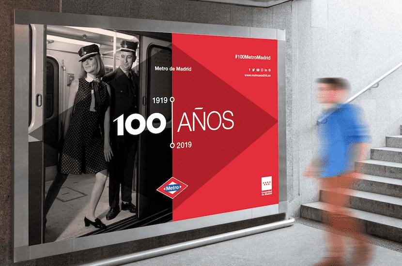 Metro Centenario