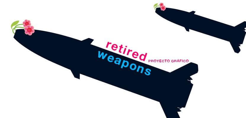 Luchar contra la guerra por medio de la simbología de la paz