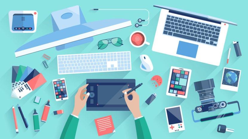 Recursos para el diseñador