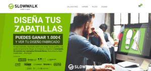 Concurso Slowwalk