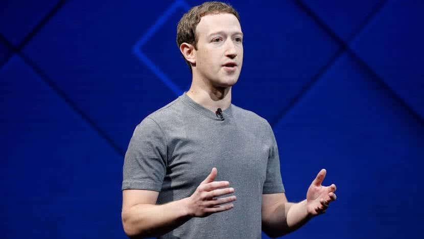 facebook pide perdón