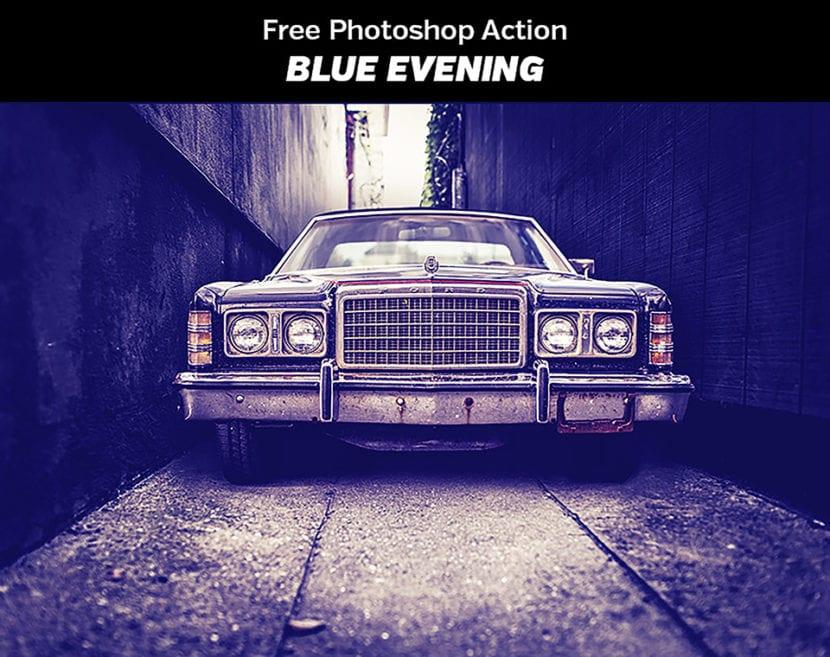 Filtro azul