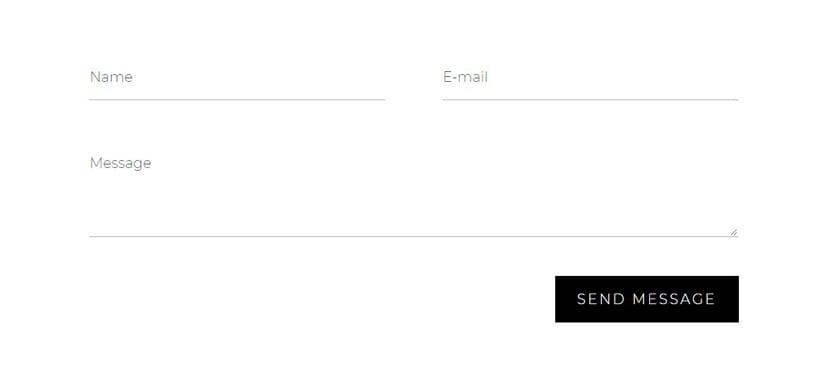 formulario-minimalista