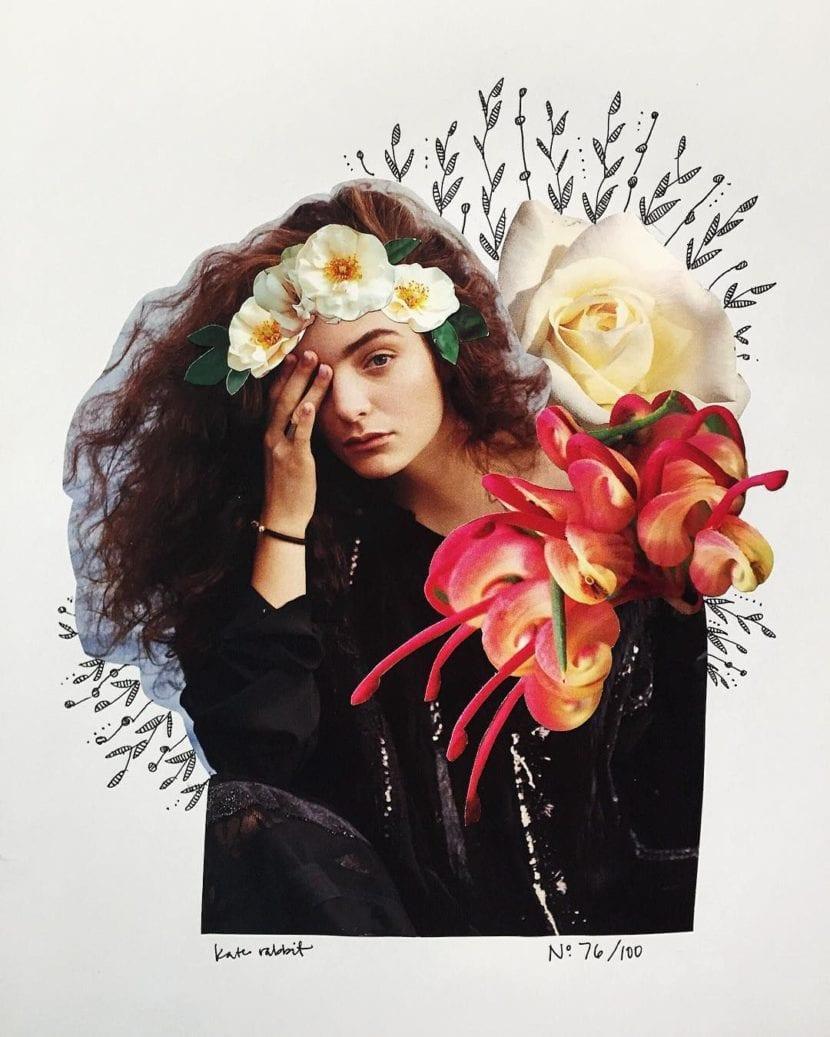 Collage N. 76 de Kate Edling