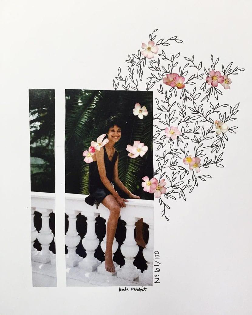 Collage N. 61 de Kate Edling