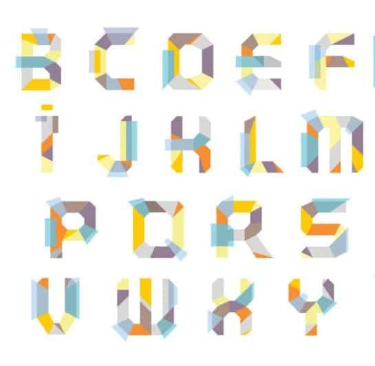 Tipografias para descargar