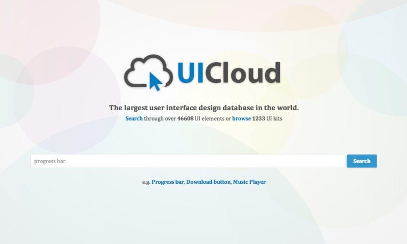 UI Cloud