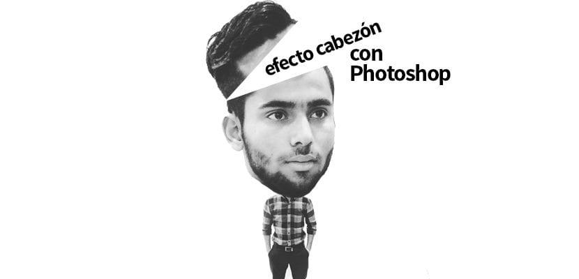 Divertido efecto cabezón con Photoshop