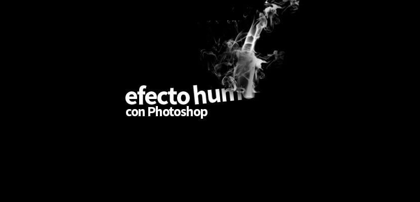 Aprende a crear efecto humo con Photoshop