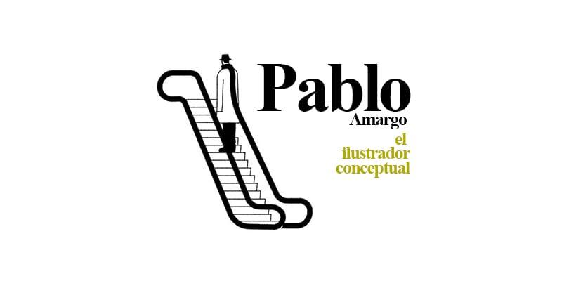 Pablo Amargo el ilustrador conceptual
