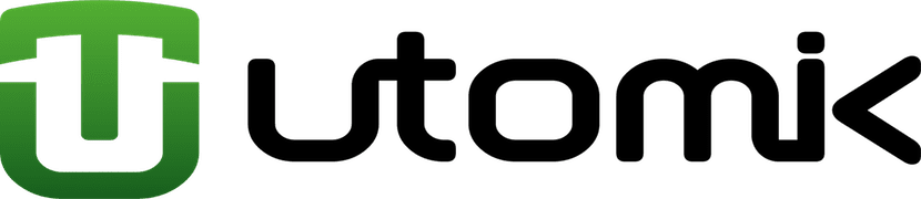 logotipo de utomik