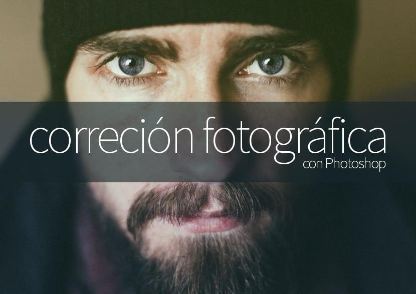 Corrección fotográfica con Photoshop