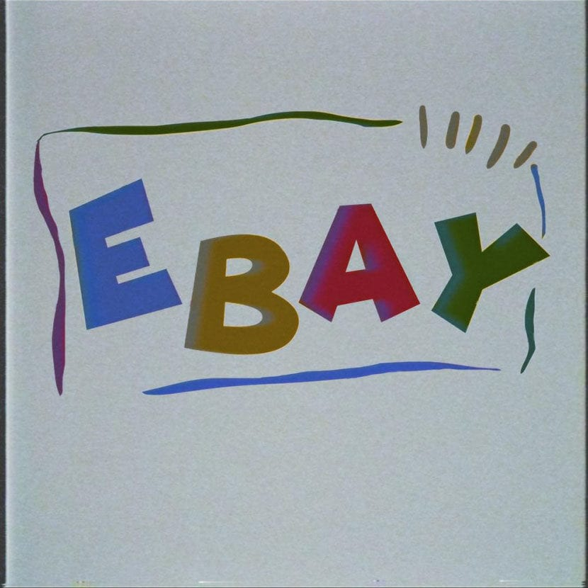 logos retro 80 ebay