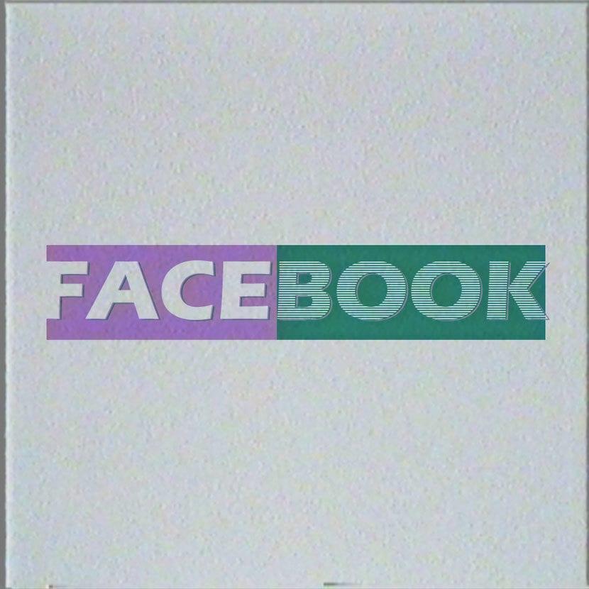 logos retro 80 facebook