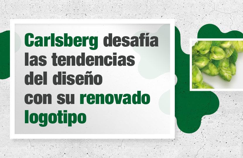 carlsberg logo new brand marca