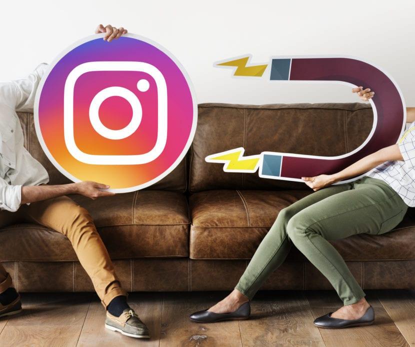 Visibilidad en Instagram