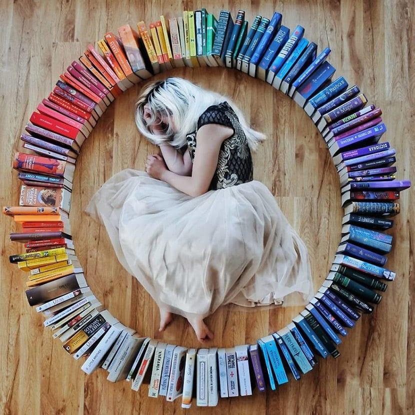 Círculo de libros