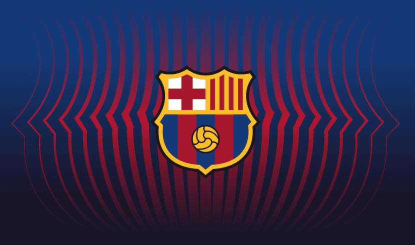 Nuevo branding FC Barcelona