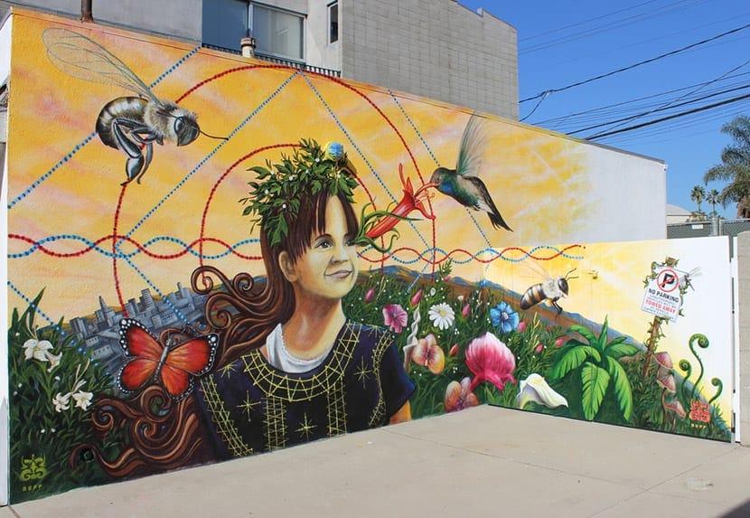 Mural