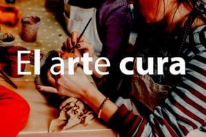 El arte cura