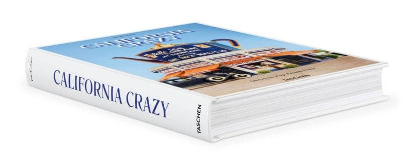 libro California crazy