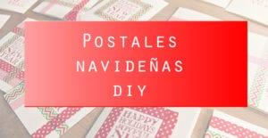 postales DIY