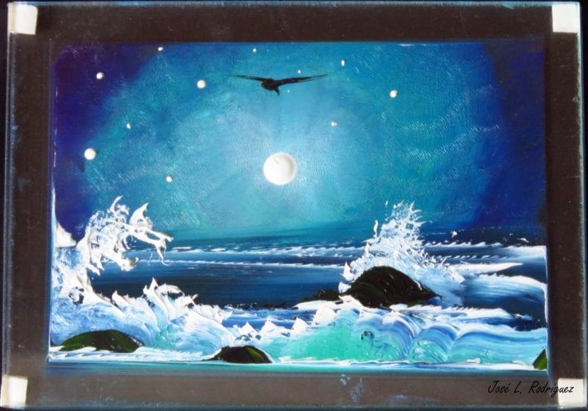 arte mar