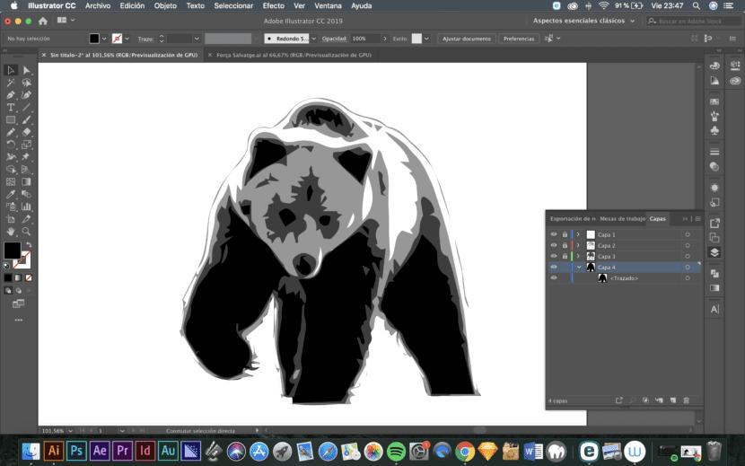 illustrator-calco-de-imagen-oso-retocar