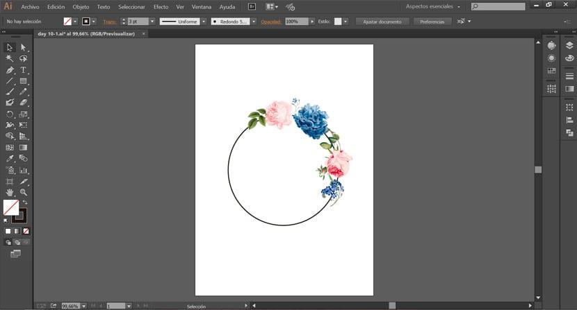 Arreglo floral 02