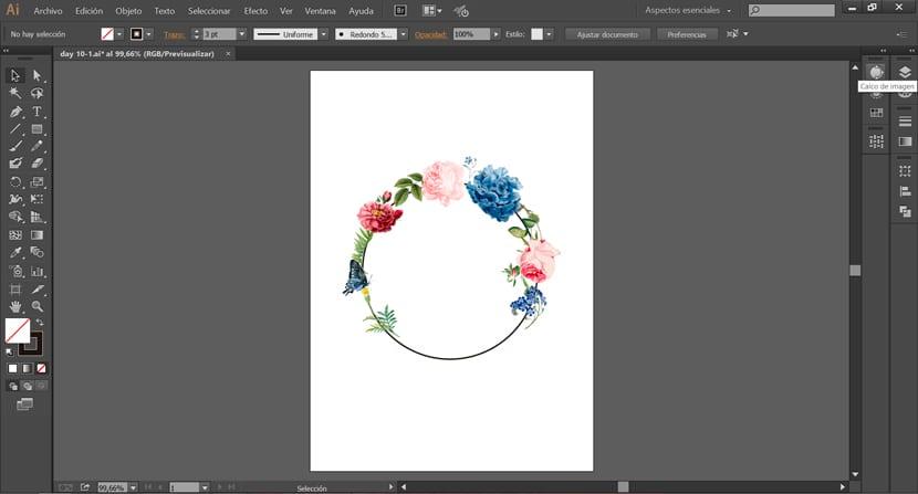 Arreglo floral 03