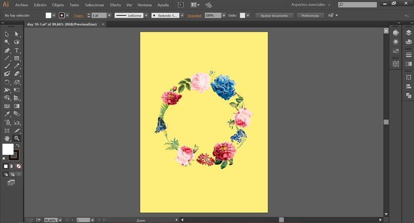 Arreglo floral 04