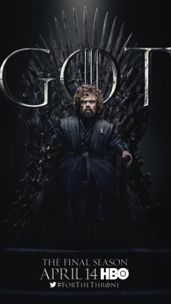 Tyrionn