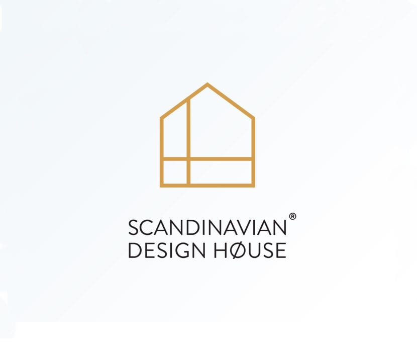 Logo de Scandinavian Design House